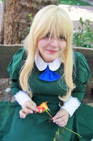 Cosplay-Cover: Mary ♡ [Ib]