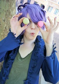 Cosplay-Cover: Garry [Ib]