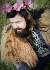 Cosplay-Cover: Thorin Oakenshield
