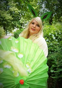 Cosplay-Cover: Folipurba [Gijinka]