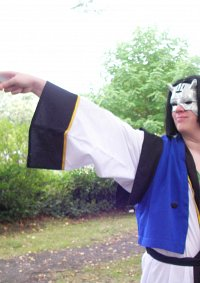 Cosplay-Cover: Hakuoro