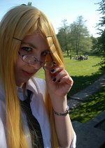 Cosplay-Cover: Deidara • School