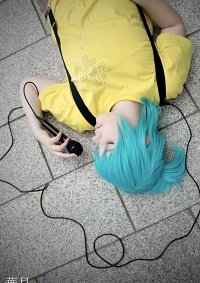 Cosplay-Cover: Mikaze Ai [Street Style]