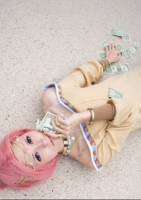 Cosplay-Cover: Linneus [Chapter 1]