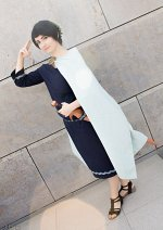 Cosplay-Cover: Percy Jackson [Toga]