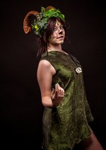 Cosplay-Cover: Sommer Faun