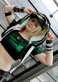 Cosplay-Cover: Syu [CRAZY CAT]