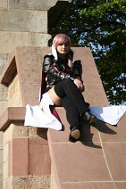 Cosplay-Cover: Lightning