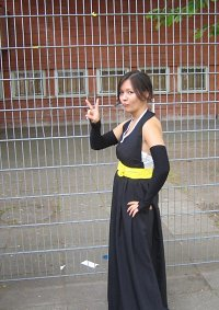Cosplay-Cover: SoiFong ~ BattleOutfit