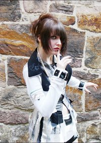 Cosplay-Cover: Giru- message card