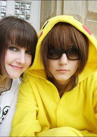 Cosplay-Cover: Shun - Pikachu