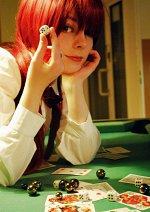Cosplay-Cover: Gou Matsuoka • 松岡 江 • [Casino]