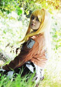 Cosplay-Cover: Historia Reiss • ヒストリア レイス • [Recon Corps]