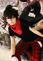 Cosplay-Cover: Kaito Tsuji {TokiRes} • 辻魁斗• [Halloween]