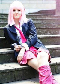 Cosplay-Cover: Amu Hinamori