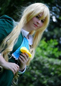 Cosplay-Cover: Mary • [IB]