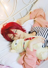 Cosplay-Cover: Mao Isara [Preparation Time]