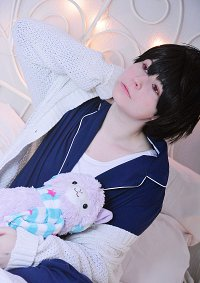 Cosplay-Cover: Ritsu Sakuma • [Dreaming Hours]