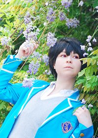 Cosplay-Cover: Ritsu Sakuma • [School Uniform]