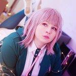 Cosplay: Chiaki Nanami • [SHSL Gamer]