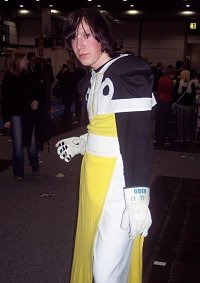 Cosplay-Cover: Taikoubou