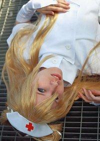 Cosplay-Cover: Ayase Yukiya [Nurse]