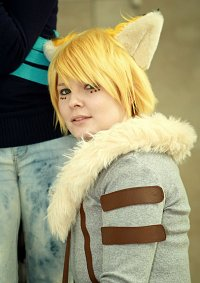 Cosplay-Cover: Lay [Fox]