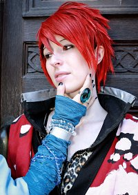 Cosplay-Cover: Vicious [Artwork]