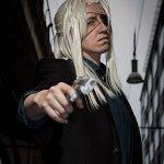 Cosplay: Worick Arcangelo
