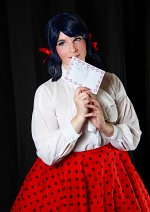 Cosplay-Cover: Marinette Dupain-Cheng (Fanart-Vers.)