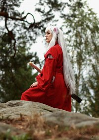 Cosplay-Cover: Inuyasha