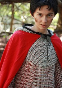 Cosplay-Cover: Merlin (Chainmail Version)