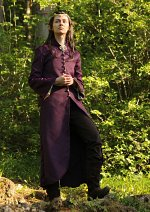 Cosplay-Cover: Lord Elrond