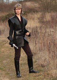 Cosplay-Cover: Anakin Skywalker (Episode 3)