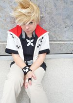 Cosplay-Cover: Roxas [Twilight Town]