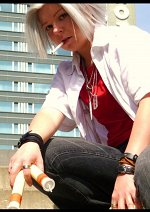 Cosplay-Cover: Hayato Gokudera [Summer School Uniform]