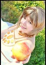 Cosplay-Cover: Sakura Hime (Prolog)