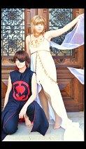 Cosplay-Cover: Shaolan [Original | Tokyo Revelation]