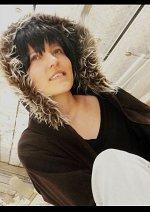Cosplay-Cover: Izaya Orihara