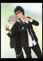 Cosplay-Cover: Takeshi Yamamoto [Suit Version]