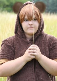 Cosplay-Cover: Cubby (verlorener Junge)