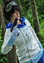 Cosplay-Cover: Gareki [Smoky Mansion]