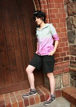 Cosplay-Cover: Gareki [Leisure Time]