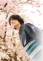 Cosplay-Cover: Jude Mathis [Yukata Version]