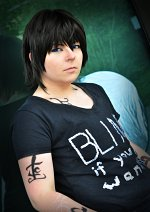 Cosplay-Cover: Alec Lightwood [First Date]