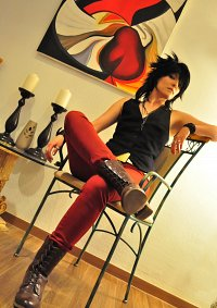 Cosplay-Cover: Magnus Bane [First Date]