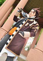Cosplay-Cover: Alvin