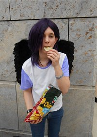 Cosplay-Cover: Lucifer