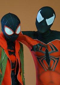 Cosplay-Cover: Ben Reilly - Scarlet Spider