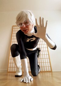Cosplay-Cover: Danny Phantom